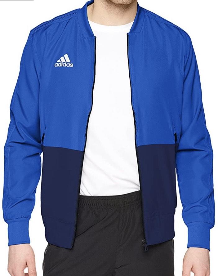 Talla XL adidas Con18 Pre Jkt - Chaqueta de Deporte Hombre
