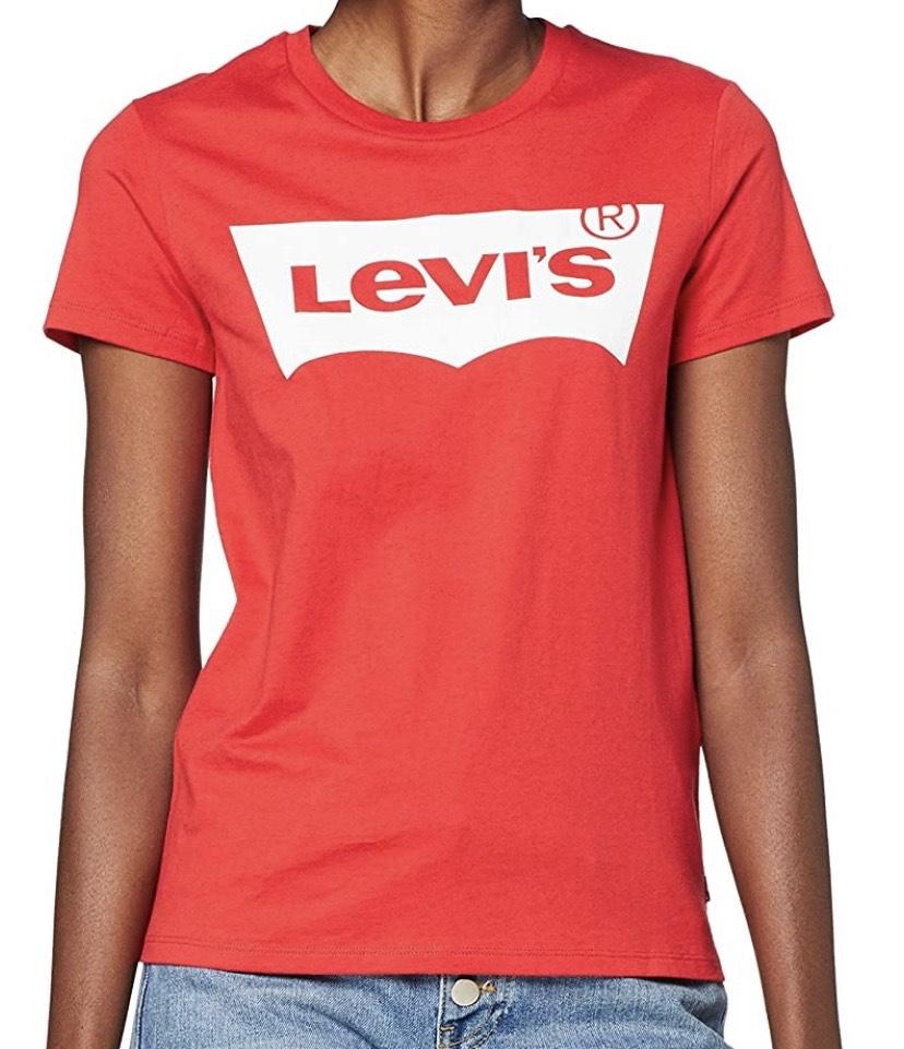 Talla S camiseta levis