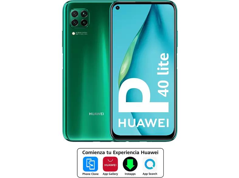 Huawei P40 LITE 6/128GB REACONDICIONADO