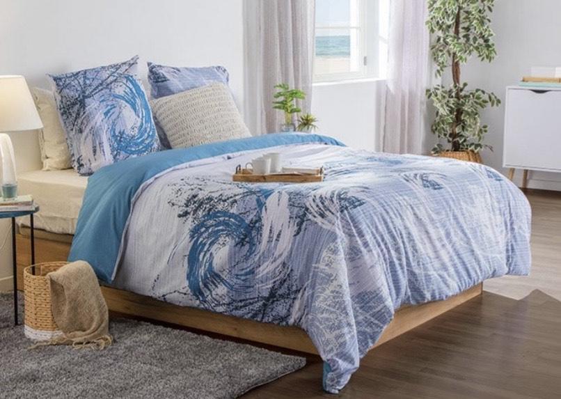 Funda Nórdica 2 piezas DAIM cama de 90 cm