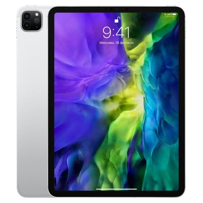 "11"" iPad Pro (2020) 1TB con Wi-Fi + Cellular"