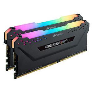 Corsair Vengeance RGB PRO 16GB 3200MHz (2x8GB) DDR4 CL16