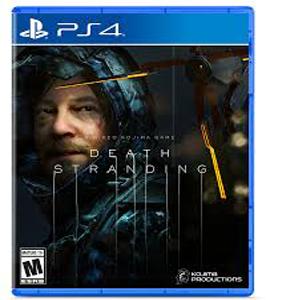 Death Stranding (Físico, Playstation, AlCampo La Orotava)