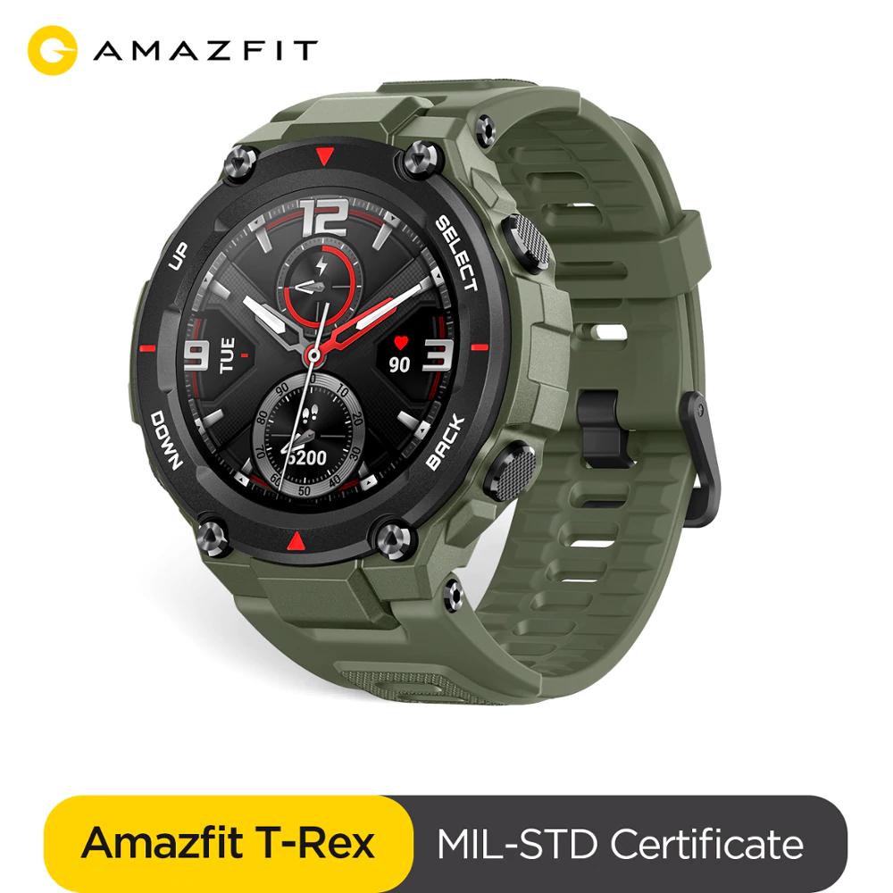 Amazfit T-rex desde España