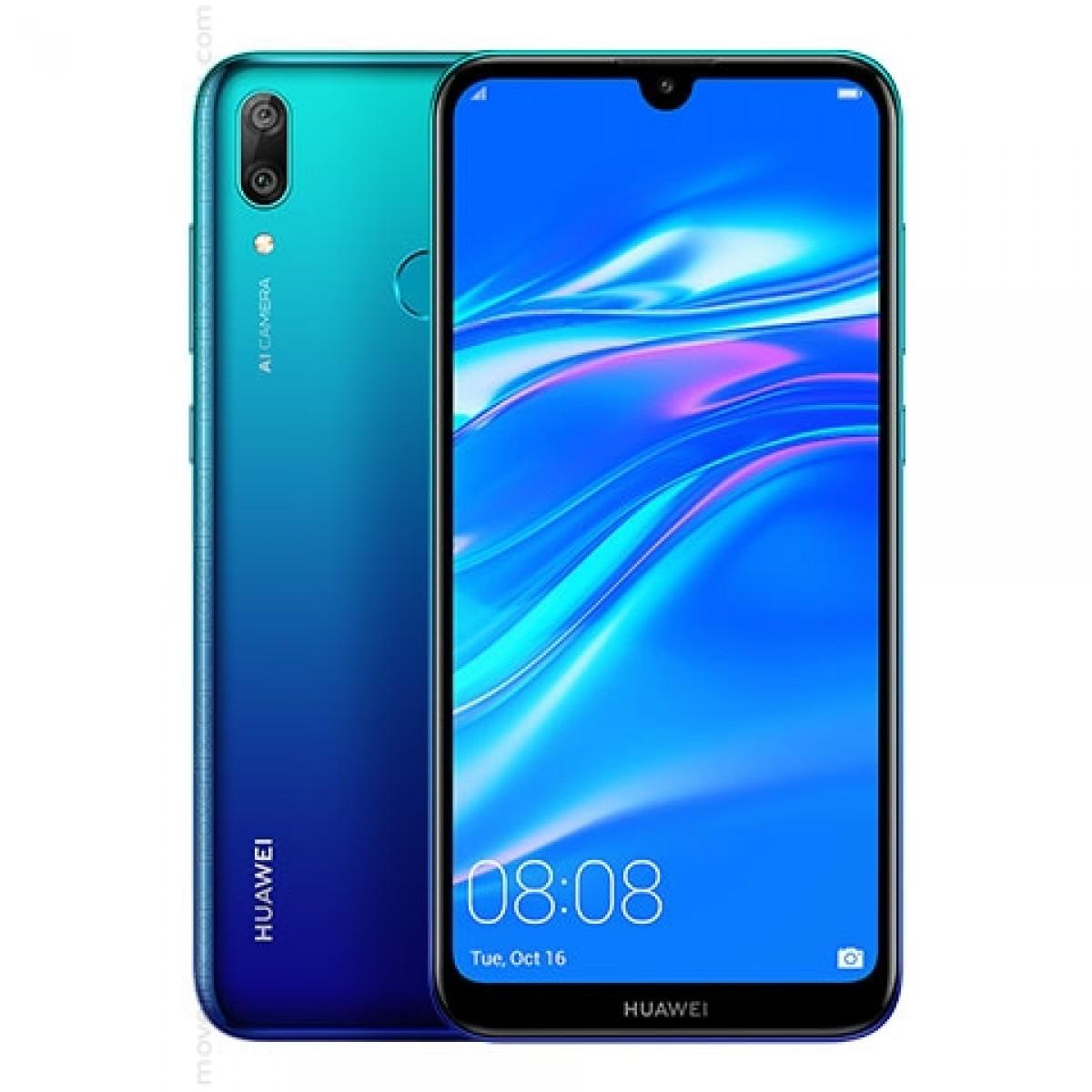 HUAWEI Y7 2019 [3GB + 32GB]