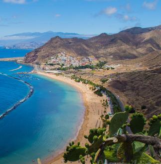Tenerife con pensión completa desde 99€/p incl. 3 o más noches en apto. y niño gratis
