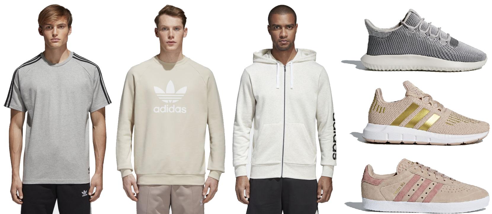 Día V: 50%+20% EXTRA en +24 productos Adidas