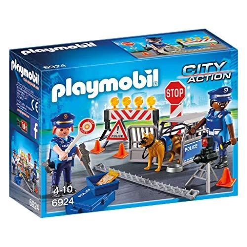 City Action Control de Policía 10,19€ y más ofertas PLAYMOBIL