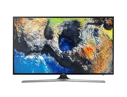 SmartTv 4k Samsung ue50mu6172
