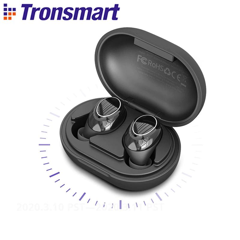Auriculares TWS Tronsmart Onyx Neo Bluetooth APTX - Desde España