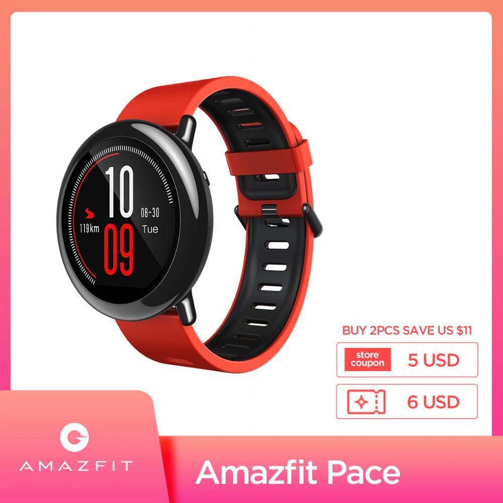 Amazfit Pace desde España