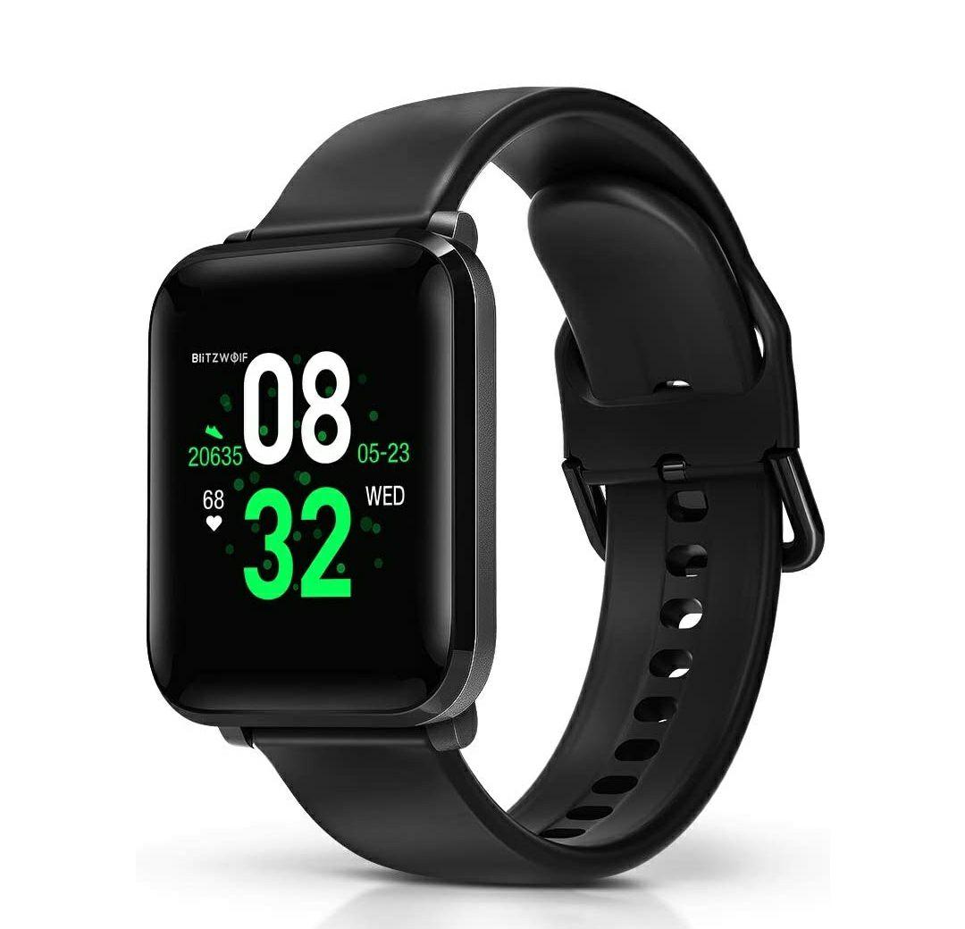 Smartwatch IP67 BlitzWolf 1,3