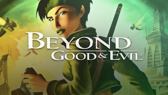 Beyond Good & Evil (PC) 1,69€ (GOG)