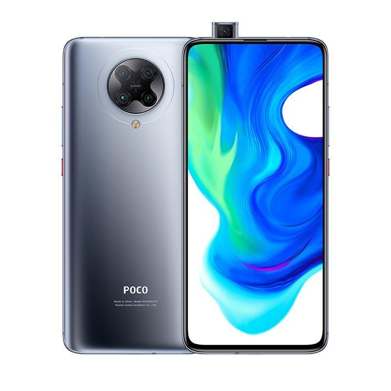 Xiaomi Poco F2 Pro 5G 128GB violeta