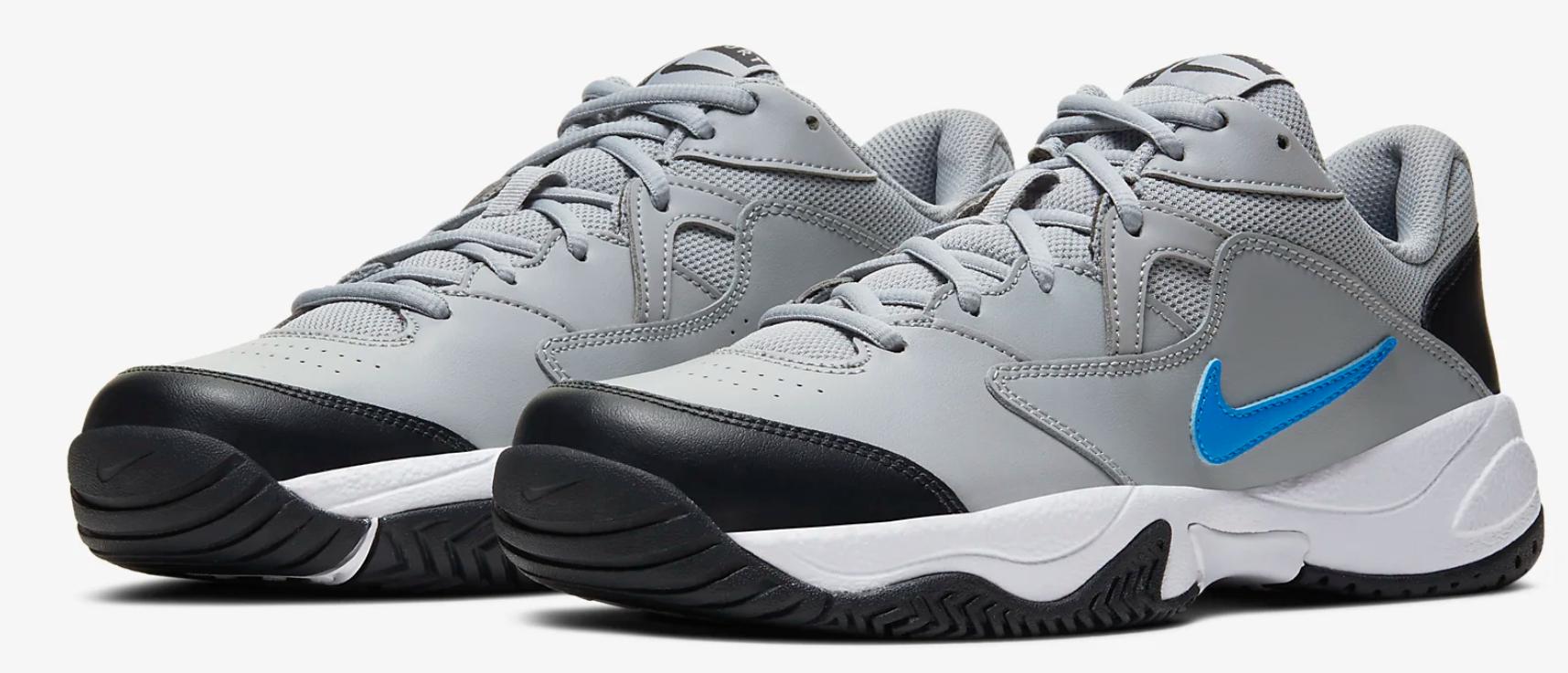 TALLAS 38.5 a 45 - NikeCourt Lite 2, Zapatillas de Tenis para Hombre