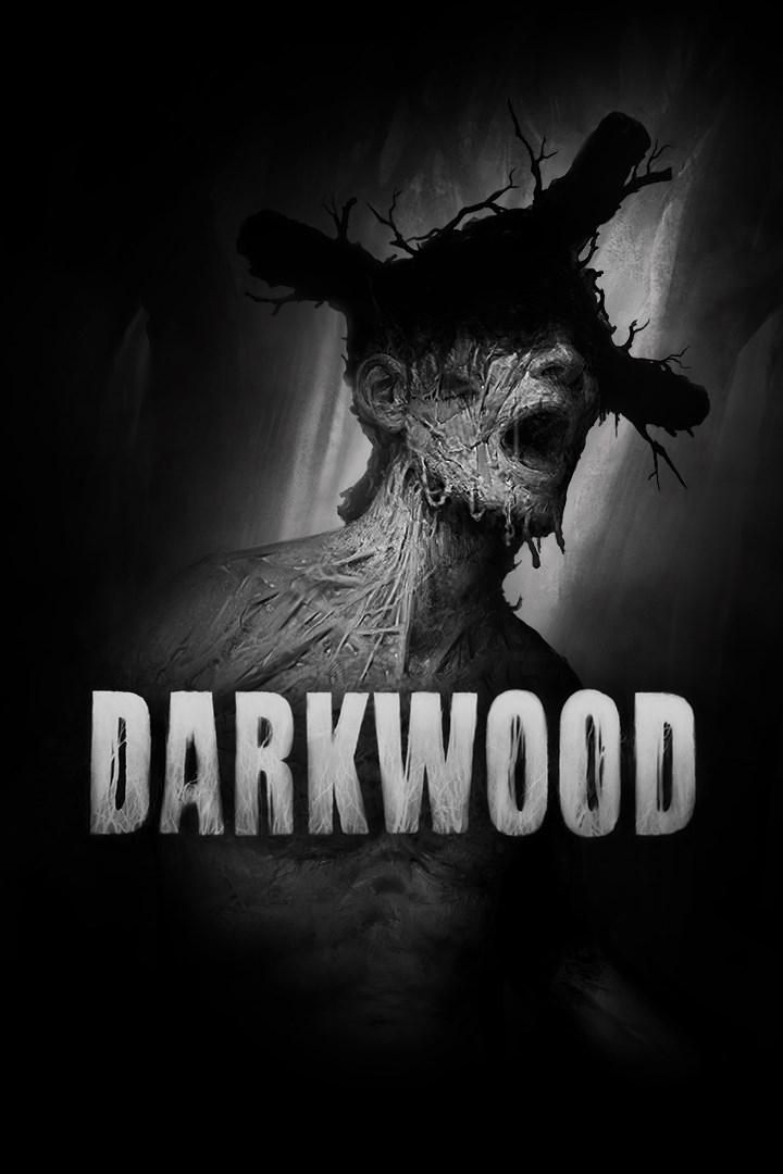 Darkwood para Steam