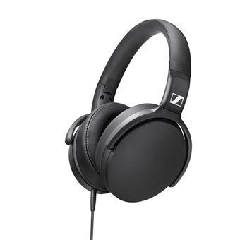 Auriculares Sennheiser HD 400S Negro