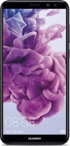 Smartphone Huawei Mate 10 Lite negro 4 GB de RAM 64 GB de ROM