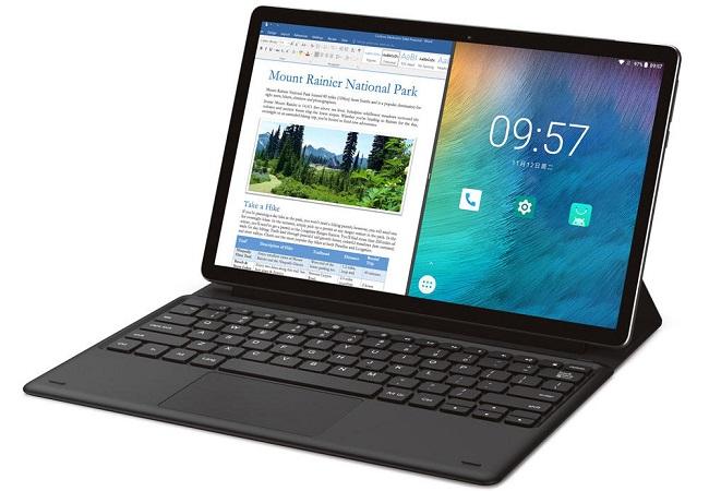 """Teclast M16 11,6"""" 4GB 128GB + teclado solo 144€ (desde España)"""