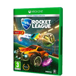 Rocket League Edición coleccionista 9.95€