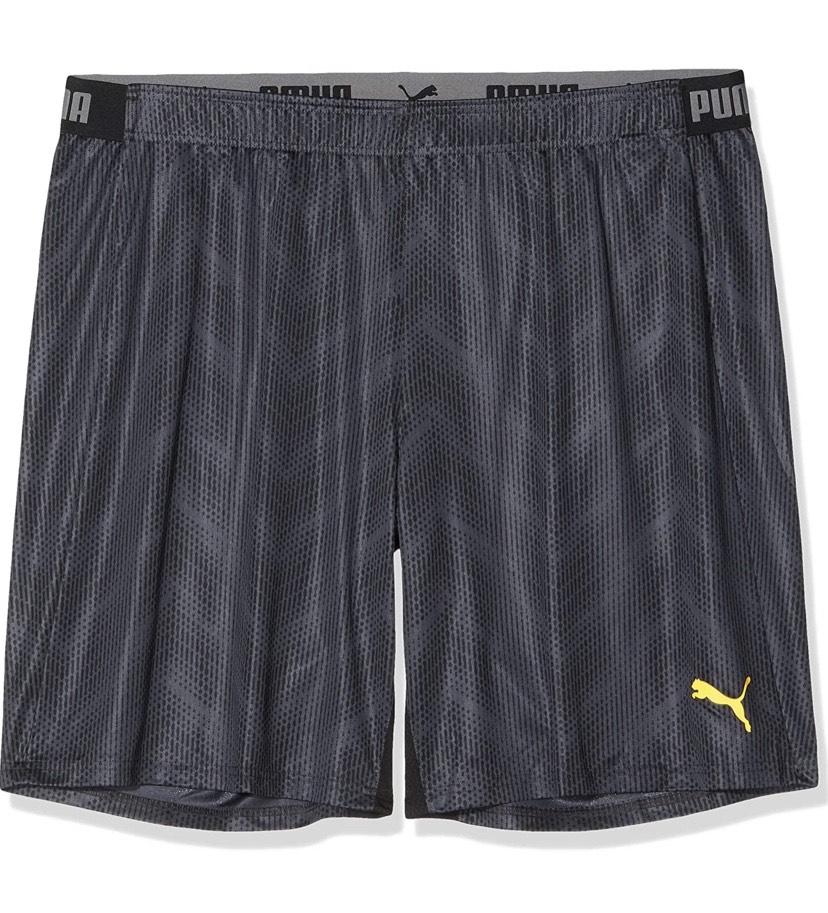 Talla 3XL pantalones cortos fútbol PUMA Ftblnxt Graphic Sr