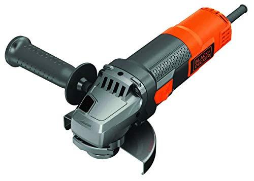 Amoladora 125 de 900w Black & Decker