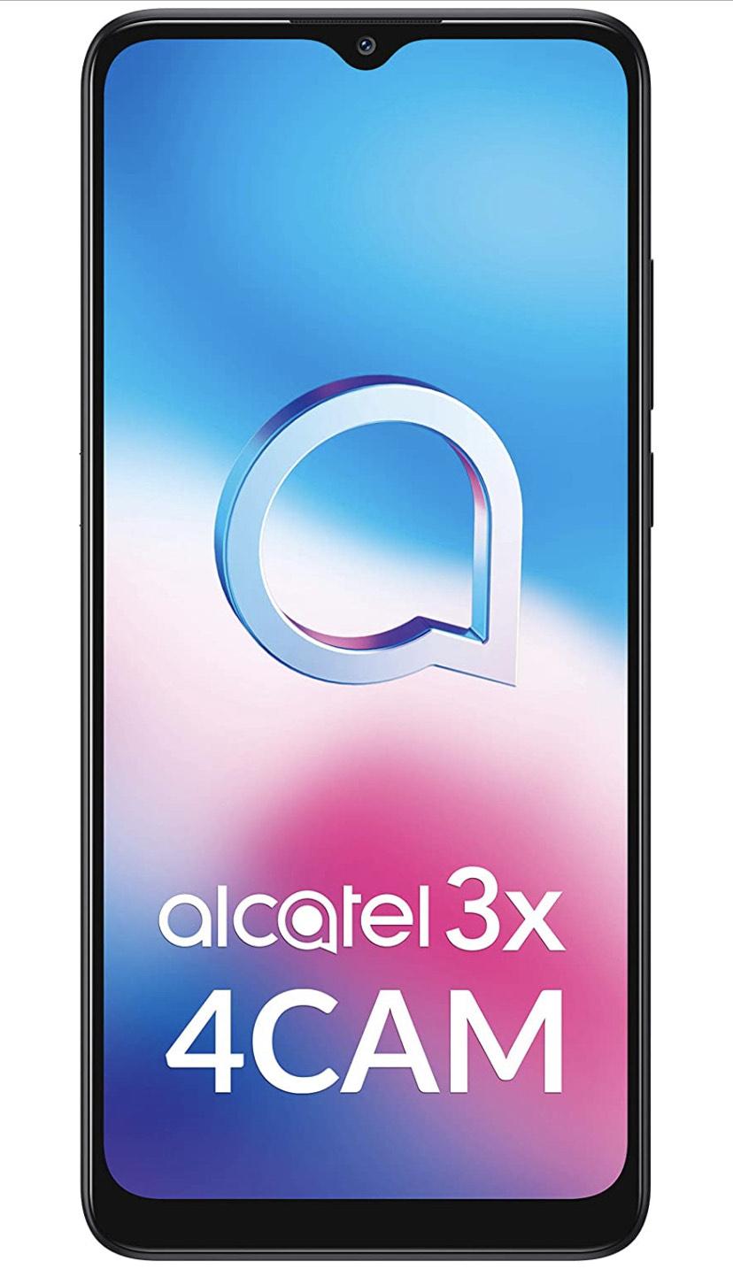 Alcatel 3X 2020 / 64 GB