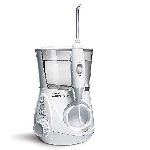 Irrigador dental Waterpik WP-660EU Aquarius / depósito de agua de 650 ml