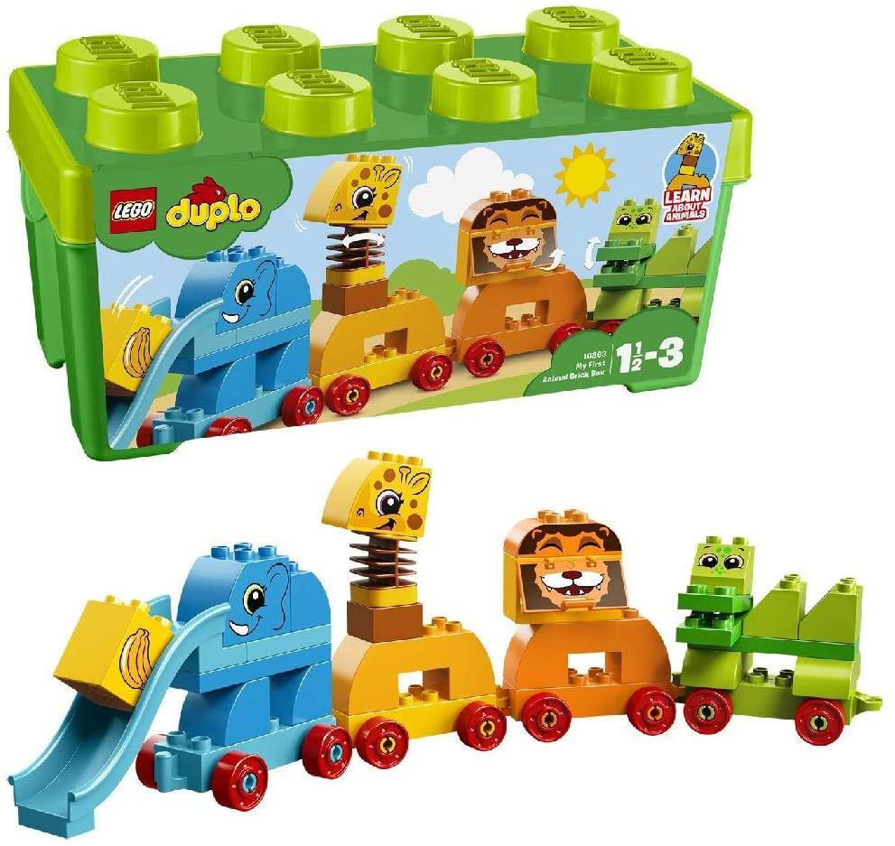 LEGO DUPLO - Mis Primeros Animales