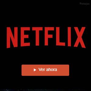Netflix :: Ver gratis algunas series o películas
