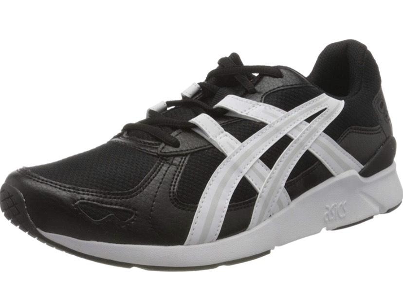 Talla 40,5 ASICS Gel-Lyte Runner 2, Running Shoe para Hombre