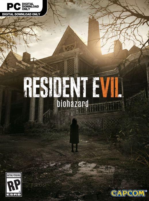 Resident Evil 7 Biohazard (Steam) por solo 4,49€