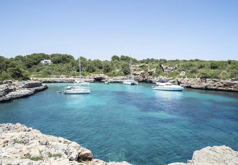 SEPT Mallorca 83€/p= 3 noches en aparthotel + vuelos desde Valencia