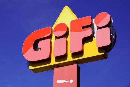 Ofertas en tiendas GIFI