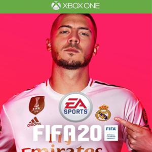 XBOX :: EA SPORTS™ FIFA 20