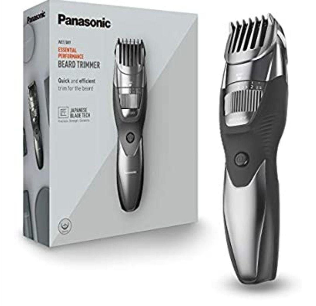 Panasonic ER-GB44-H503 - Recortador WET&DRY