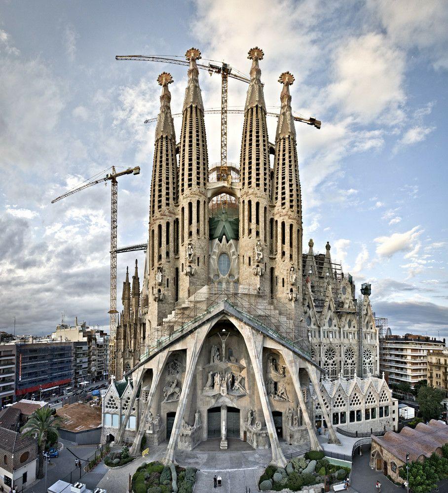 La Sagrada Familia se podrá visitar gratis durante los fines de semana de noviembre