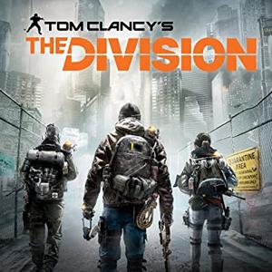 Quédate gratis para siempre, Tom Clancy's The Division @Ubisoft (1-8 de Septiembre)