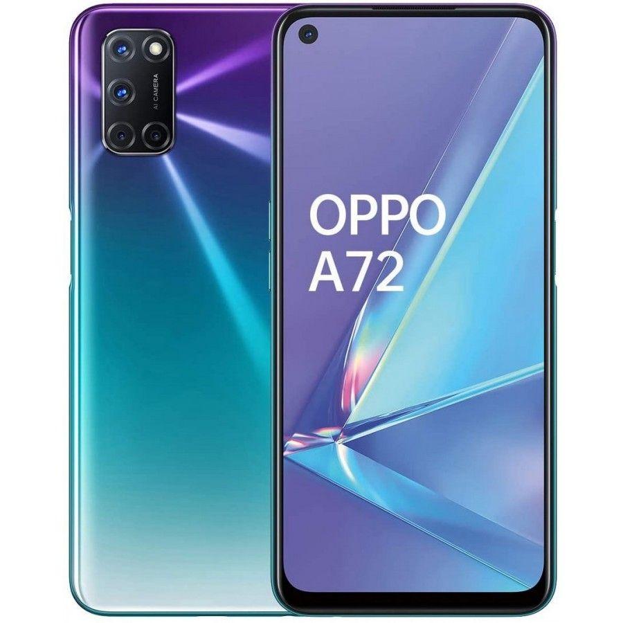 OPPO A72 4GB/128GB. (Apertura Tienda Oficial España).