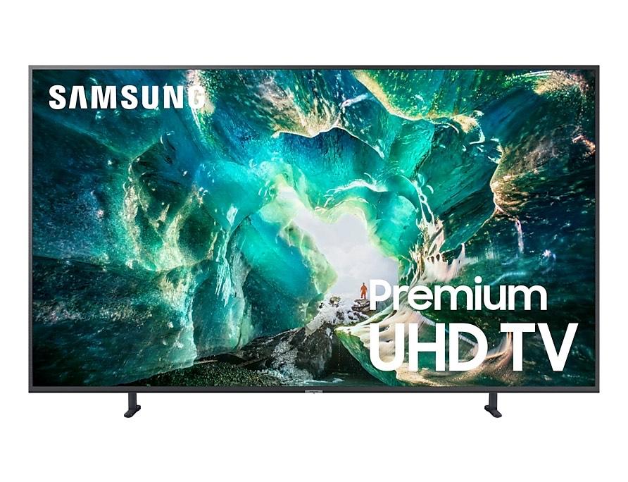 """Samsung LED 49"""" (123cm) RU8005 Smart TV 4K UHD HDR10+ HLG"""