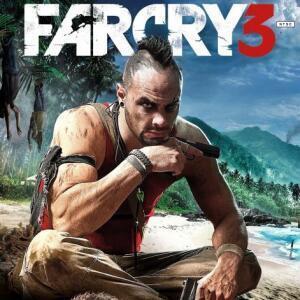 Quédate Gratis Far Cry 3 @Ubisoft