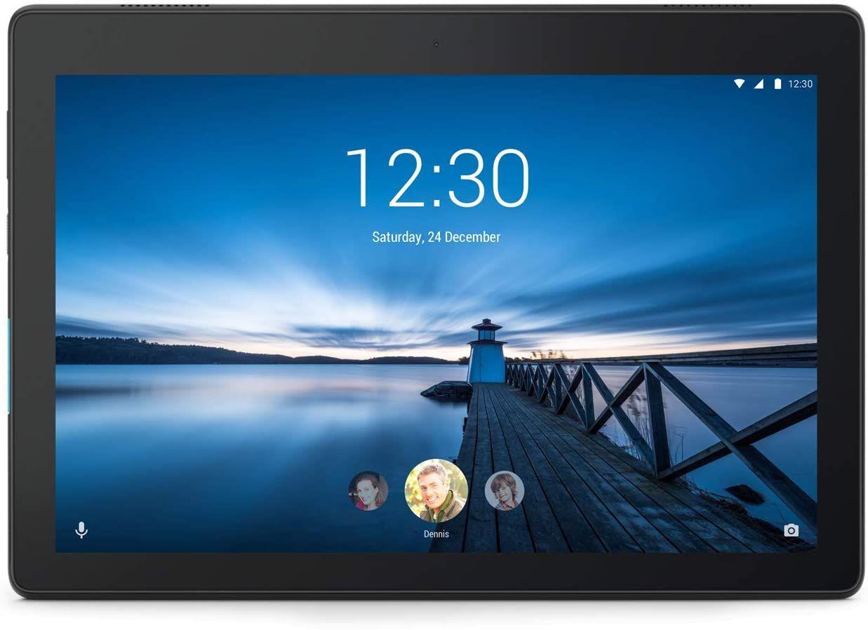"""Lenovo TAB E10 - Tablet de 10.1"""" Mínimo histórico"""