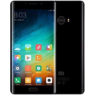 Xiaomi Mi Note 2 Phablet 4G Versión Internacional  -6GB RAM 128GB ROMNegro