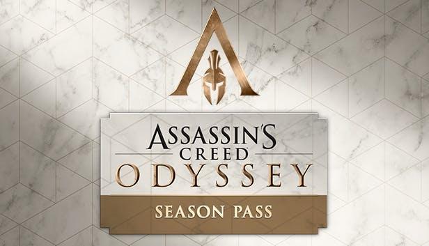 (Uplay/PC) Assassin's Creed Odyssey Season Pass 15,99€ (Humble Bundle)