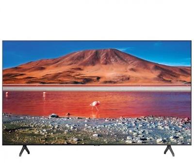 "Samsung tv 43"" UE43TU7172"