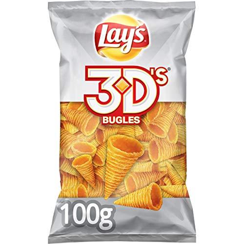 Lay's Buggles 3D's (Precio al tramitar el pedido)