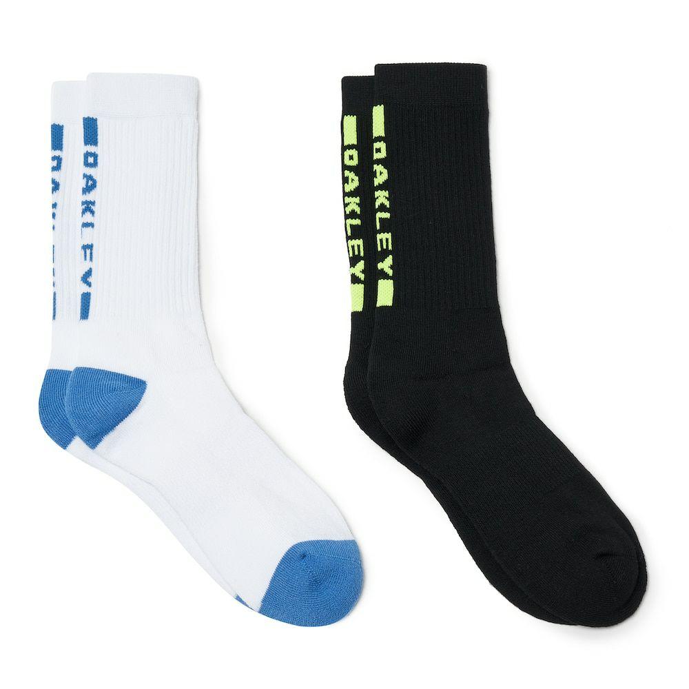 Dos pares de calcetines Oakley por 6€ con envío gratis a casa.