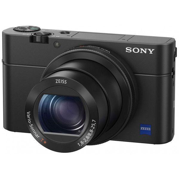 Cámara de fotos SONY RX100 IV