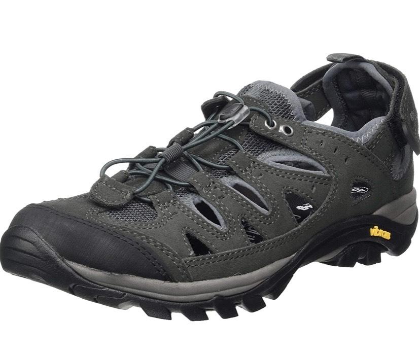 Talla 36 zapatos de trekking Bruetting Mount Cornwell Low