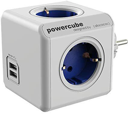 Powercube original usb